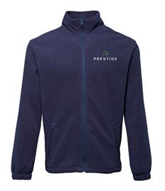 Prestige Embroidered Unisex Fleece 3XL Size