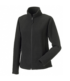 Official RRR Embroidered Women's Full-Zip Outdoor Fleece