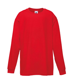 Childrens Club Long Sleeve T-shirt