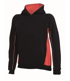 Redwell Runners Childrens Pullover Hoodie