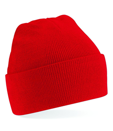 Embroidered Kids Club Beanie