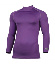 Outlaws Rhino Long Sleeve Baselayer Purple - 6 colours