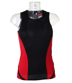 Redwell Runners Ladies Running Vest