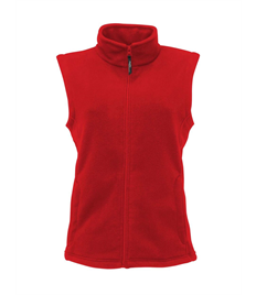 Ladies Regatta Club Microfleece Bodywarmer
