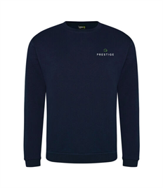 Prestige Embroidered Unisex Sweatshirt