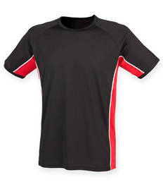 Redwell Runners Childrens Sports T-shirt