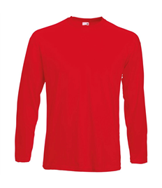 Club Adult Long Sleeve T-shirt