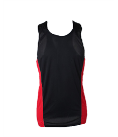 Redwell Runners Mens Running Vest