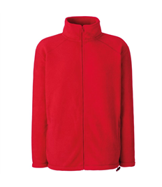 Adult Club Full Zip Fleece
