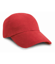 Club Embroidered Kids baseball Cap